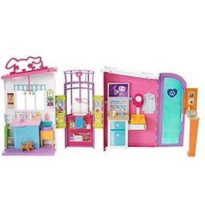 Barbie Careers Pet Care Centre Playset