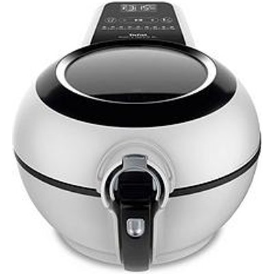 Tefal Actifry Genius Xl Ah960040 Air Fryer &Ndash; 1.7Kg (8 Portions) / White