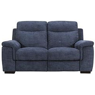 Violino New Vermont Fabric 2-Seater Power Recliner Sofa