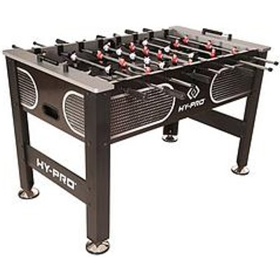 Hy-Pro International Hy-Pro 4Ft 6 Striker Football Table