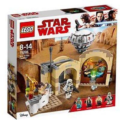 Lego Star Wars 75205 Mos Eisley Cantina&Trade;