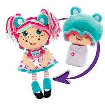 Flip Zee Girls Zoe Doll