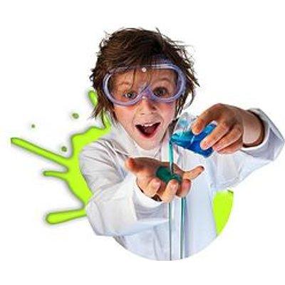 John Adams Super Slime Lab