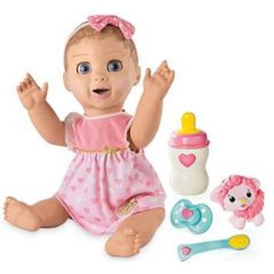Luvabella Blonde Doll