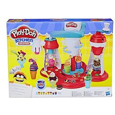 Play-Doh Ultimate Swirl Ice-Cream Maker