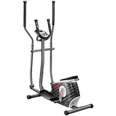 Body Sculpture The Programmable Magnetic Elliptical Cross Trainer