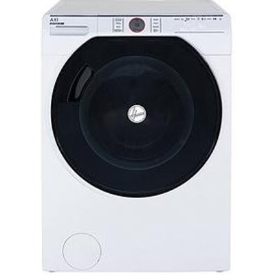 Hoover Axi Awdpd4138Lh1 13Kg Wash, 8Kg Dry, 1400 Spin Washer Dryer With Ai Technology - White