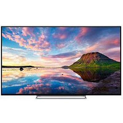 Toshiba 65U5863Db, 65 Inch, 4K Ultra Hd, Hdr, Smart Tv