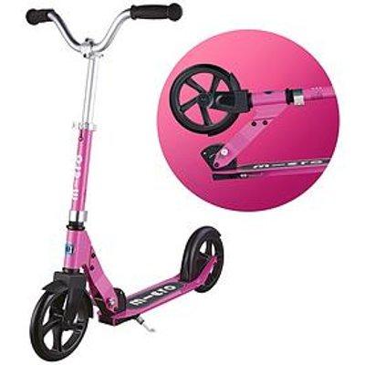 Micro Scooter Micro Cruiser - Pink