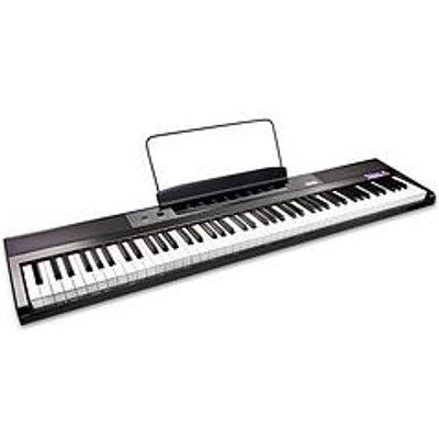 Rockjam Rj88Dp Rockjam 88-Key Digital Piano With Semi Weighted Keys &Amp; Sheet Music Stand