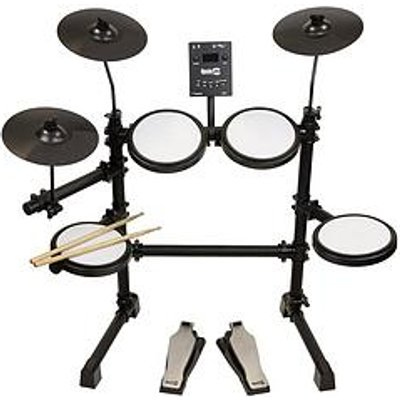 Rockjam Full Size Electronic Drum Kit