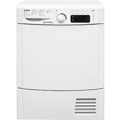 Indesit Ecotime Edpe945A2Eco 9Kg Load Heat Pump Tumble Dryer - White