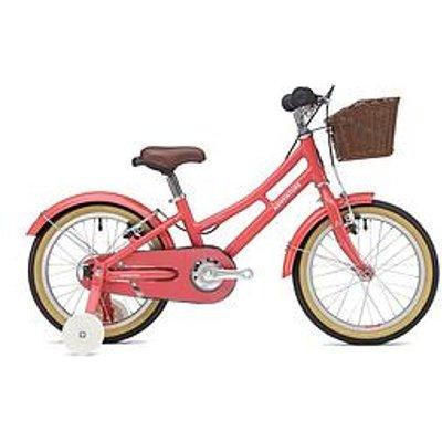 Adventure Babycinno 16 Inch Kids Heritage Bike