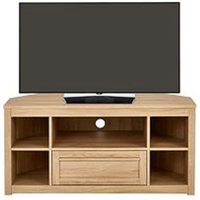 Finsbury Corner Tv Unit - Fits Up To 40 Inch Tv