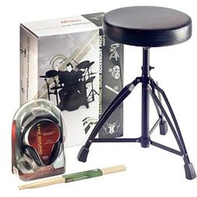 Stagg Electronic Drum Kit Accessory Pack