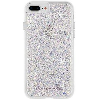 Case-Mate Twinkle Iridescent Glitter Case For Iphone 8 Plus (Also Fits Iphone 7+/6+/6S)