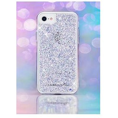 Case-Mate Twinkle Iridescent Glitter Case For Iphone 8 (Also Fits Iphone 7/6/6S)