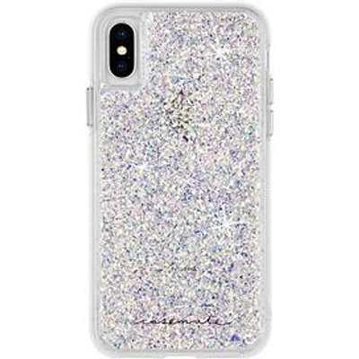 Case-Mate Twinkle Iridescent Glitter Case For Iphone X