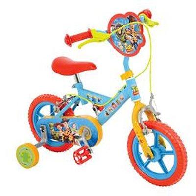 Toy Story 12 Inch Bike