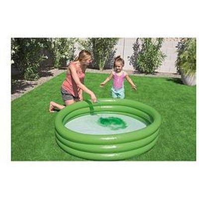 Bestway Swim N' Play Pool With Slime Baff