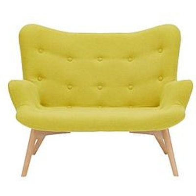 Ideal Home Papillion Large Fabric Chair