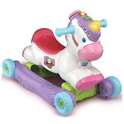 Vtech Rock & Ride Unicorn