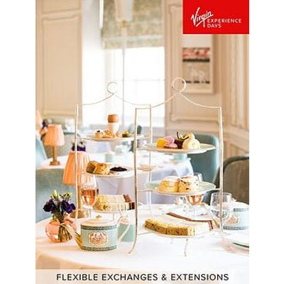 Virgin Experience Days Fortnum &Amp; Mason Champagne Afternoon Tea For Two In The Diamond Jubilee Tea Salon, London