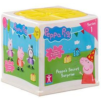 Peppa Pig Secret Surprise