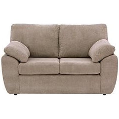 Dixie Fabric 2 Seater Sofa