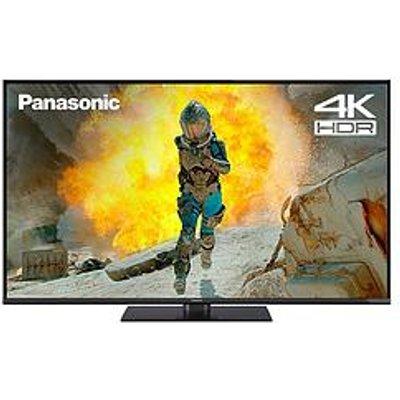 Panasonic Tx- 43Fx550B 43 Inch, 4K Ultra Hd, Hdr, Freeview Play, Smart Tv