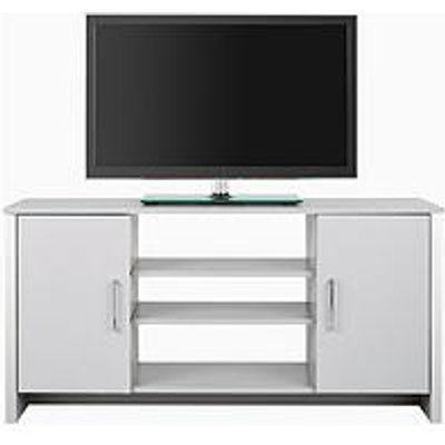 Riga Tv Unit / Sideboard - Fits Up To 50 Inch Tv