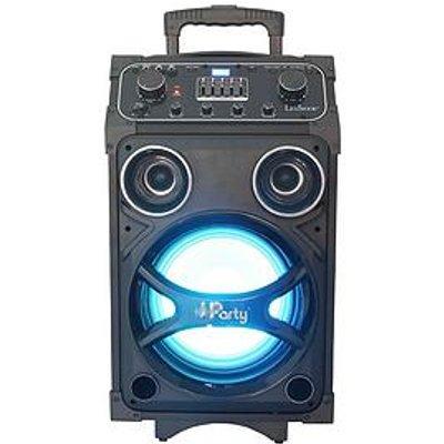 Lexibook Bluetooth Karaoke With Lights