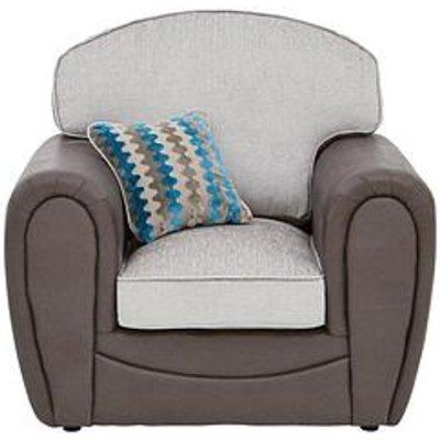 Calluna Fabric Armchair