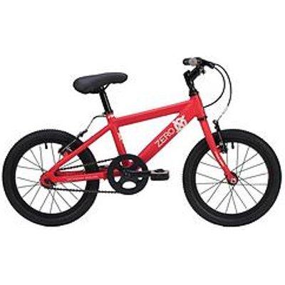Raleigh Zero 16 Inch Wheel Boys Bike