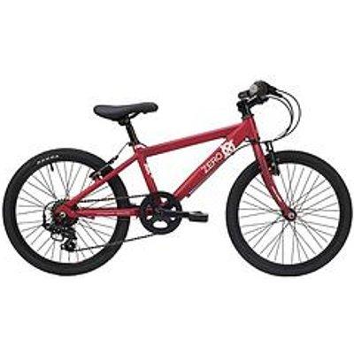 Raleigh Zero 20 Inch Wheel Boys Bike