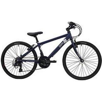 Raleigh Zero 24 Inch Wheel Boys Bike