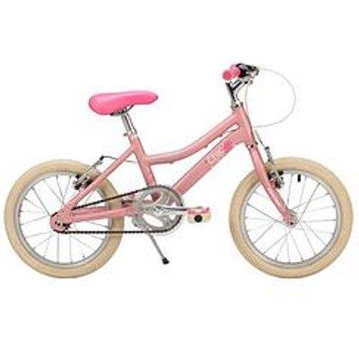 Raleigh Chic 16 Inch Wheel Girls Bike