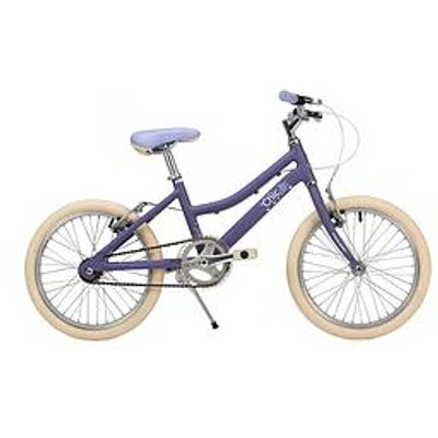 Raleigh Chic 18 Inch Wheel Girls Bike