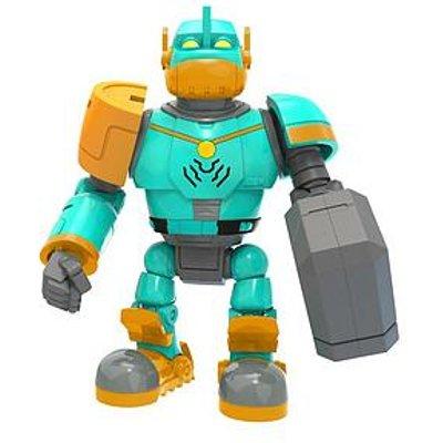 Robozuna Battle Action Figure Clunk