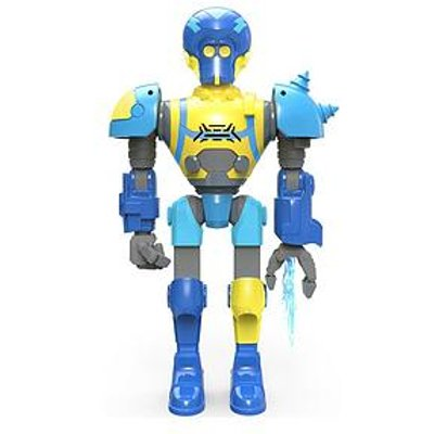 Robozuna Battle Action Figure Spark