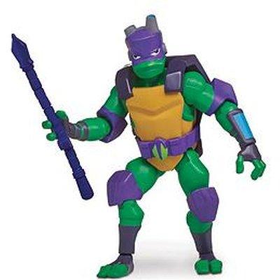 Teenage Mutant Ninja Turtles The Rise Of The Teenage Mutant Ninja Turtles Basic Action Figures - Storage Donnie