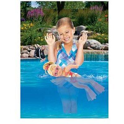 Baby Born My Little Baby Born I Can Swim Doll