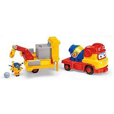 Super Wings Build It Buddies