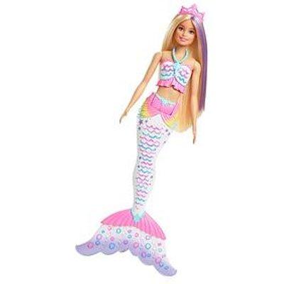 Barbie Dreamtopia Colour In Mermaid Doll