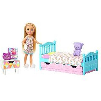Barbie Chelsea Bed Time Accy