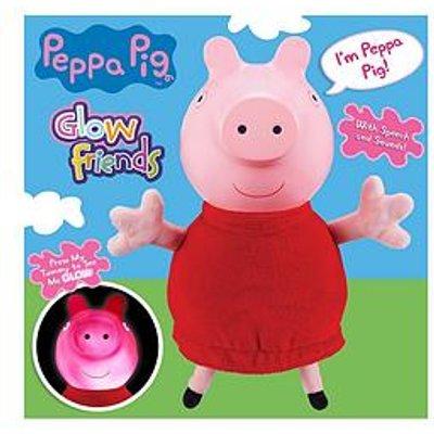 Peppa Pig Talking Glow Peppa Pig