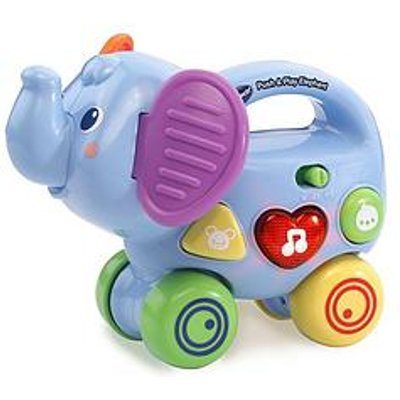 Vtech Push & Play Elephant