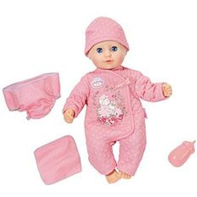 Baby Annabell My Little Baby Annabell Baby Fun 36Cm