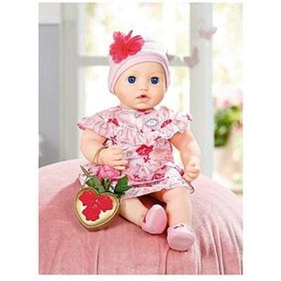 Baby Annabell Deluve Set Flowers