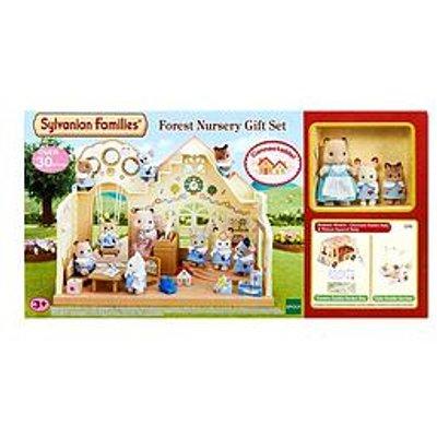 Sylvanian Families Sylvanian Families Forest Nursery Gift Set